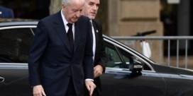 Franse ex-premier Balladur voor de rechter wegens corruptie