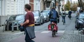 'Geen fiets- en zebrapaden meer in zone dertig in Antwerpen'