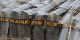 Jong Indonesië daagt politiek uit