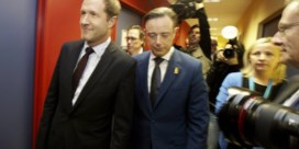Vlaamse regering niet op zoek naar vette vis