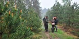 Agentschap Natuur en Bos vangt 'wildcrossers' met fuik