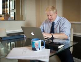 Boris Johnson maakt 'laatste aanbod' voor Brexit openbaar