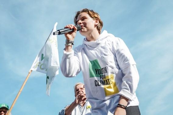 Anuna De Wever en Adélaïde Charlier vertrekken op lange zeiltocht naar Brazilië