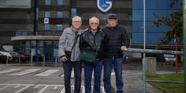 Napolitaanse broers keren terug naar Genk voor Champions League