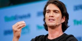 WeWork en de barsten in de technologiezeepbel
