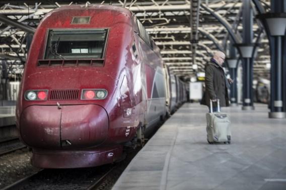 TGV verbindt Brussel nu ook met Bretagne