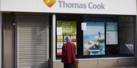 Thomas Cook kan terugvallen op Europees globalisatiefonds