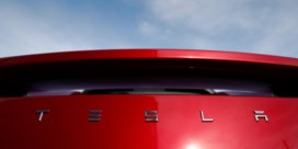 Tesla best verkochte wagen in Nederland