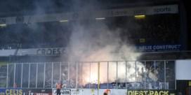 Racing Genk moet duizenden euro's schadevergoeding betalen voor schade aan het kunstgras van STVV