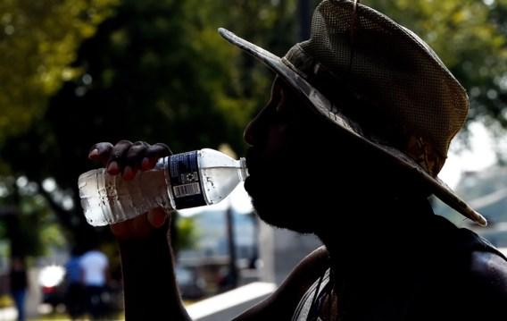 '38 graden in oktober?' VS verrast door een late hittegolf