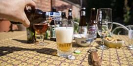 Belg gaat steeds vaker voor alcoholvrij