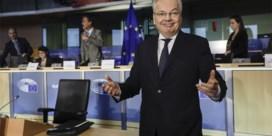 Didier Reynders geslaagd voor Europees examen: 'Geen compromissen als democratie in geding is'