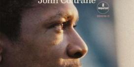 John Coltrane. Blue world