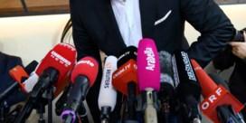 'Mr. Ibiza-gate'verlaat FPÖ