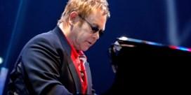 Elton John neemt nog eens afscheid in Antwerpse Sportpaleis