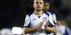 """Adrien Trebel ontkent polemiek bij Anderlecht: """"Als de coach een beroep op me doet, teken ik present"""""""
