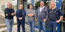Onrust bij vakbonden over toekomst Tenneco Sint-Truiden