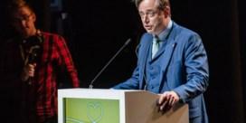 De Wever grapt: 'Tot over twee weken voor ons congres over de federale regering'