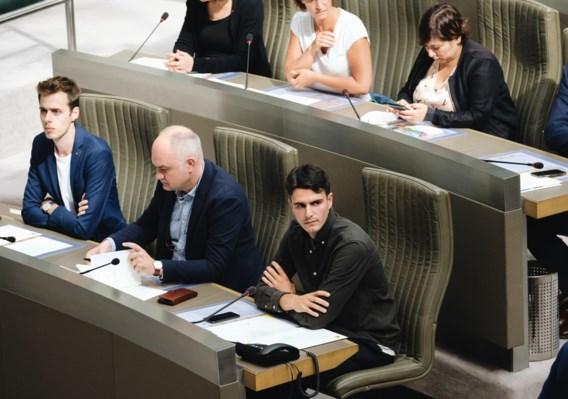 Vlaams Parlement stemt over regeerakkoord zonder begroting