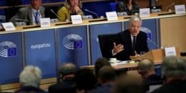 'Geen compromissen als democratie in geding is'