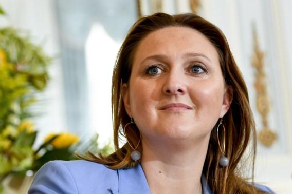 Rutten niet naar Vlaamse regering, wel Lydia Peeters en Bart Somers