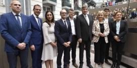 Vlaanderen boven, België blijft achter met 'draaideurregering'