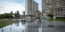 Sport- en speelruimtes in Antwerpse wijk Europark worden vernieuwd
