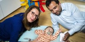Nog niet zeker dat baby Pia medicijn kan krijgen: 'Eerst screening nodig'