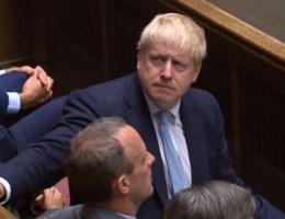 'Brexit-plan Boris Johnson nog erger dan dat van Theresa May'