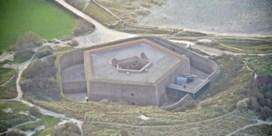 Fort Napoleon vanaf dit weekend weer open