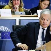 'Geen compromis als de democratie in gevaar is'