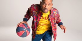 Will Smith lanceert <I>Fresh Prince</I>-kledinglijn