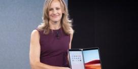 Microsoft probeert historische vergissing recht te zetten en lanceert tien jaar oud toestel