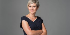 Maïté Piessen stopt als nieuwslezer Radio 1