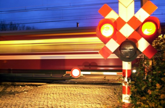 Treinverkeer hele avond gehinderd door ongeval in Lochristi