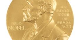 Verrijst de Nobelprijs na het #metoo-bloedbad?