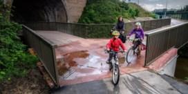 Nieuwe fietspaden botsen op onteigeningsprocedures