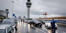 Peperduur plan: Schiphol naar zee verhuizen