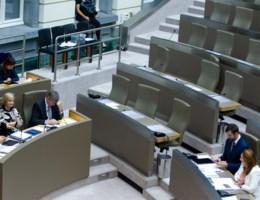 Regering-Jambon neemt valse start: 'De hele politiek verliest'