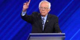 Sanders klaar voor volgend verkiezingsdebat