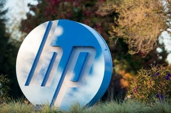 HP schrapt komende drie jaar 9.000 banen