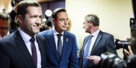 'We staan nergens met de federale onderhandelingen'