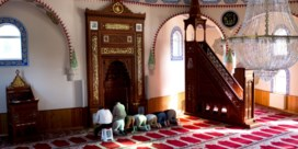 'Moskeeën erkennen is belangrijk, maar wordt nu wel moeilijk'