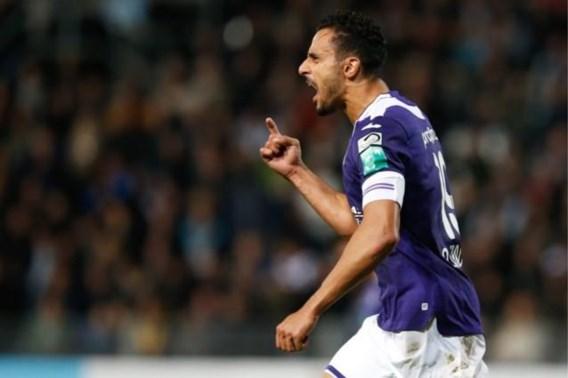 De zege van de hoop: Chadli bezorgt Anderlecht ondanks blunder van VAR drie punten bij Charleroi (1-2)
