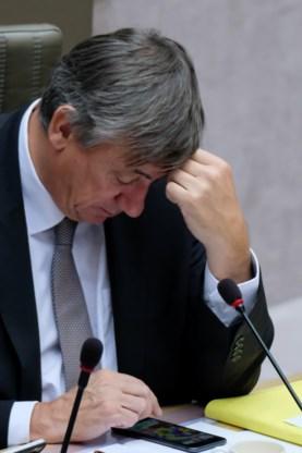Een spelende minister-president: tekenend voor een gebrek aan respect?