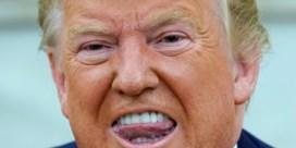 'Republikeinen, red de partij en breek met Trump'