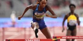Eerste wereld-record op WK Atletiek in Doha