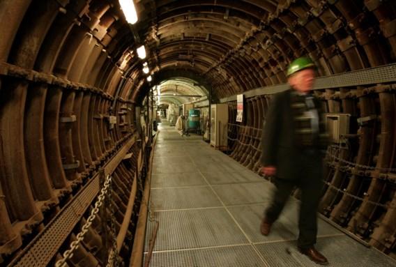 Nucleair incident in Mol te laat gemeld