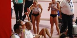 Olympisch ticket, WK-finale én nieuw Belgisch record: Belgian Cheetahs zetten knalprestatie neer, ook mannen plaatsen zich