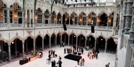 'De start van een nieuwe Gouden Eeuw voor Antwerpen'